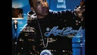 Lloyd Banks - Everywhere you go