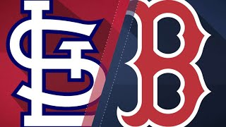 8/16/17: Betts' walk-off lifts Sox past Cards, 5-4