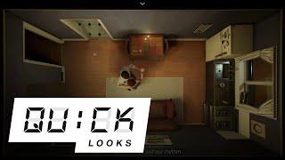 Twelve Minutes: Quick Look (Video Game Video Review)