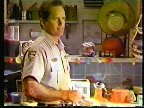 Safe Harbor Episode 3: Dog Day Afternoons and Nights (Original Airdate October 4, 1999)