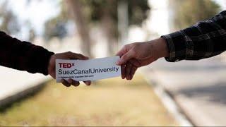 Tedx Suez Canal University Promo - 2015