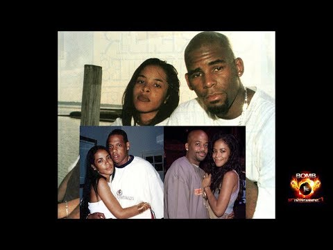 REAL REASON How Aaliyah DIVIDED Dame Dash, Jay Z, And R Kelly The END Of ROCAFELLA...