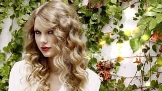Viva La Vida (Coldplay Cover) - Taylor Swift (Empty Arena)