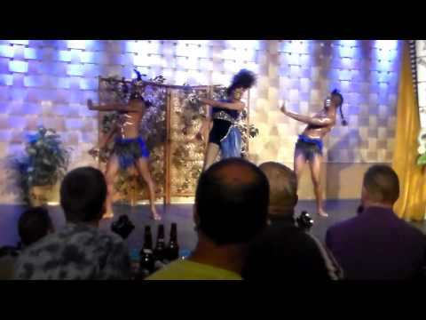 miss ohio america 2012 vanity monroe talent