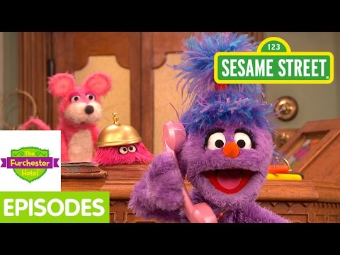 Furchester Hotel: Phoebe Talks to Animals (Full Episode)