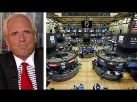 Peter Kiernan: Not Wise To Brag About The Stock Market [Fox]