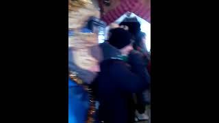 Вертеп м. Стебник СЗШ № 6  в Трускавці - рест. Корчма 08.01.2017