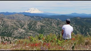 A Reprieve on the Cascade Range