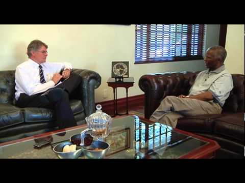 Face to Face with Thabo Mbeki