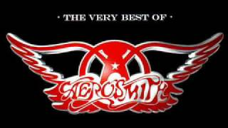 The Very Best Of Aerosmith-14-Falling in love