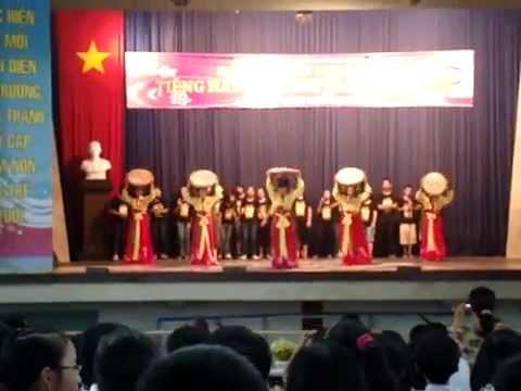 8a7 [2011-2012] - Quê Hương Tôi (Tiếng Hát Học Sinh Trần Đại Nghĩa)