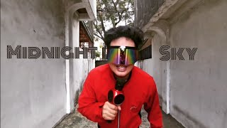Midnight Sky - JP Quiamco Cover - Miley Cyrus
