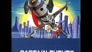 Captain Future - Hurra wir fliegen