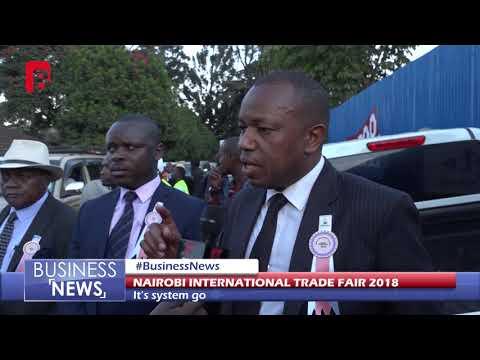 NAIROBI INTERNATIONAL TRADE FAIR 2018 BUSINESS NEWS 3rd OCTOBER 2018