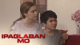 Ipaglaban Mo: Bela and her son