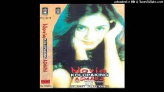 Gambar cover Novia Kolopaking - Asmara - Composer : Chossy Pratama 1997 (CDQ)