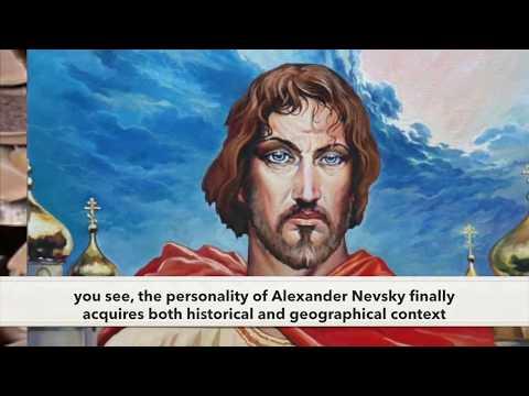 Hidden History 11: Ancient Asian Secrets of Islamic/Christian Russia