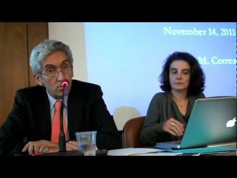 Knowledge Ecology International Side Event on Ten Years of the Doha Declaration (TRIPS) (Part I)