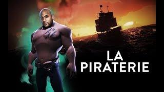 Ratpi - La piraterie (Sea of thieves Rap)