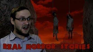 Real Horror Stories ► А начало было неплохим ► ИНДИ-ХОРРОР