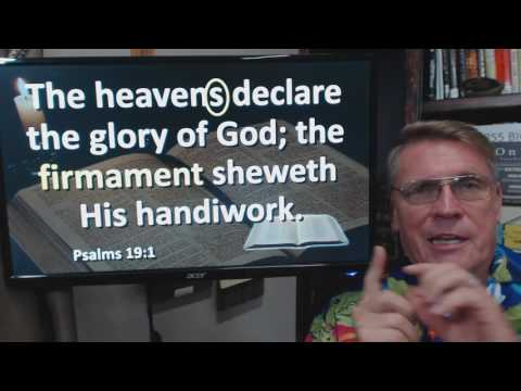 Dr. Kent Hovind 6-21-17 Gen. 1:6-8 Why did they live to be 900+?