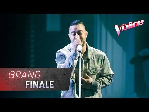 Grand Finale: Chris Sebastian Sings 'Numb' | The Voice Australia 2020
