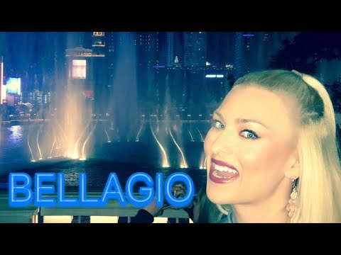Best things to do in Las Vegas: The Bellagio