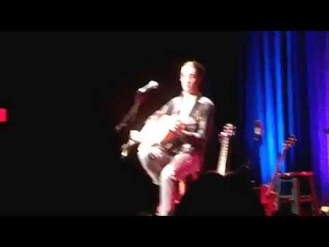Taylor John Williams LIVE Alberta Rose 3/20/15 p1