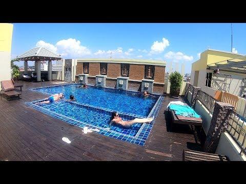 D APARTMENT 2 HOTEL, SOI BUAKHAO, PATTAYA CITY HOTELS