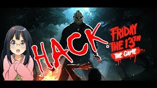 🔴Friday the 13th: The Game ►ВЗЛОМ ►HACK🔴