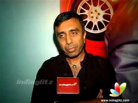 Sanjay Gadhvi On Ajab Gazabb Love.