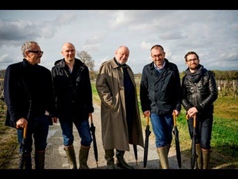 Château Palmer invite le quartet de Daniel Humair
