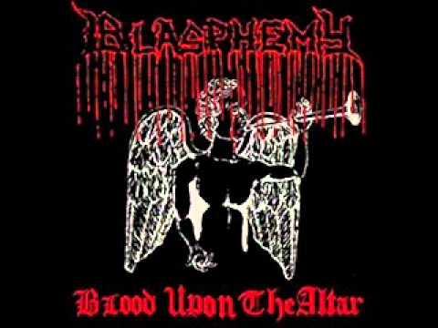 Blasphemy - Ritual