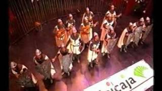 Cooking | Comparsa Los templarios 1999 Actuacion en la Final y Repertorio Completo