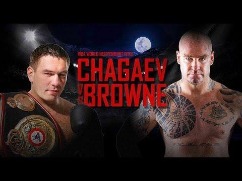 Ruslan Chagaev vs. Lucas Browne (Extended Highlights)