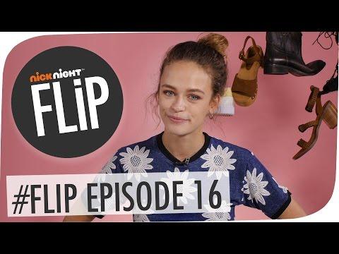 Schuhe, Schuhe, Schuhe! Flip-Episode 16   Sendung vom 03.06.2016