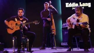 "Joscho Stephan ""Rondò Alla Turca"" (W.A.Mozart) live @ Eddie Lang Jazz Festival 2011 (full HD)"