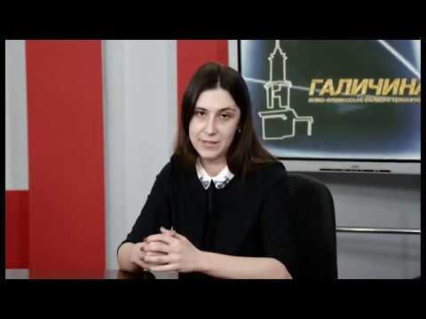 Актуальне інтерв'ю. О. Серняк. Ю. Ободянська. Діяльність депутатів