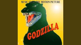 Brain Stew - The Godzilla Remix