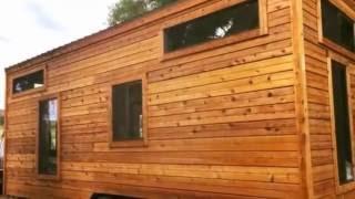 Morrison 28 Tiny House Colorado Design