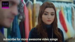 Just Go To Hell Dil |Dear Zindagi| New Song 2017 Ft Hayat And Murat