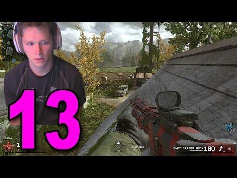 Modern Warfare Remastered Pink Wall - Part 13 -OVERGROWN