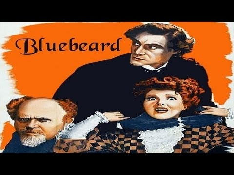 Bluebeard 1944 Hollywood Horror Movie | John Carradine, Jean Parker, Nils Asther