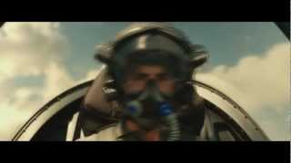 Pearl Harbor Trailer - Justice League Style