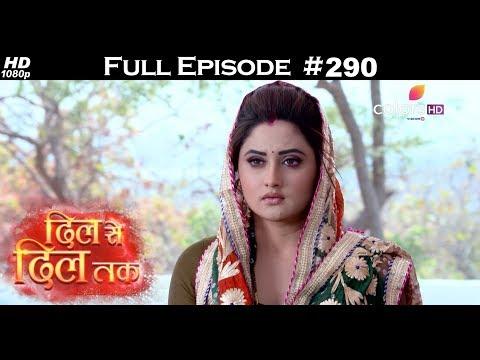 Dil Se Dil Tak - 14th March 2018 - दिल से दिल तक - Full Episode
