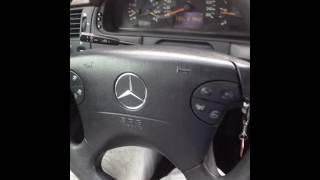 Продаю на A.TUT.BY Mercedes-Benz E-Класс 2002