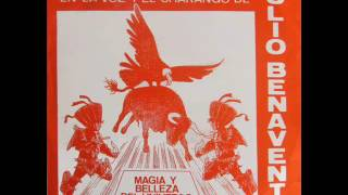 Banda Sonora - Yawar Fiesta (Lado A) (1986)