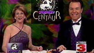 Krewe of Centaur 2004 Part 1