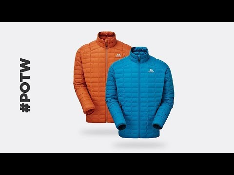 Keep Warm This Winter: Mountain Equipment Xero