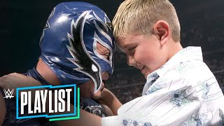 Dominik Mysterio through the years: WWE Playlist